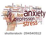 L'angoisse et l anxiété sont de la même famille émotionnelle que la peur