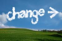 Je me cherche un nouveau souffle  et je passe à l'action pour des petits changements dans ma vie