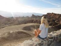 Le mouvement vers soi ou apprendre à se connaitre en faisant une pause pour soi